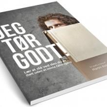GRATIS e-bog JEG TØR GODT af Martin Kirkevang