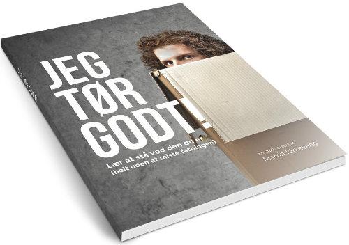 GRATIS e-bog JEG TØR GODT af Martin Kirkevang fra staytrue.dk