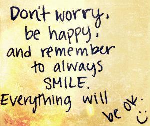 be happy_