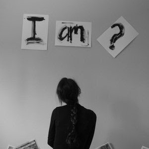 forvirret hvem er jeg