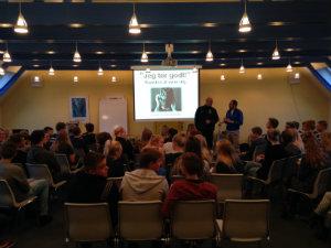 Foredrag Gørlev nov 2013