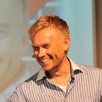 Niels reib jobsøgning ledig gnist profil