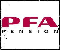 PFA Pension indlæg