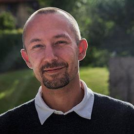 Anders Bøgelev Jensen Greenspeak mobil